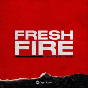 Origin Sound Fresh Fire