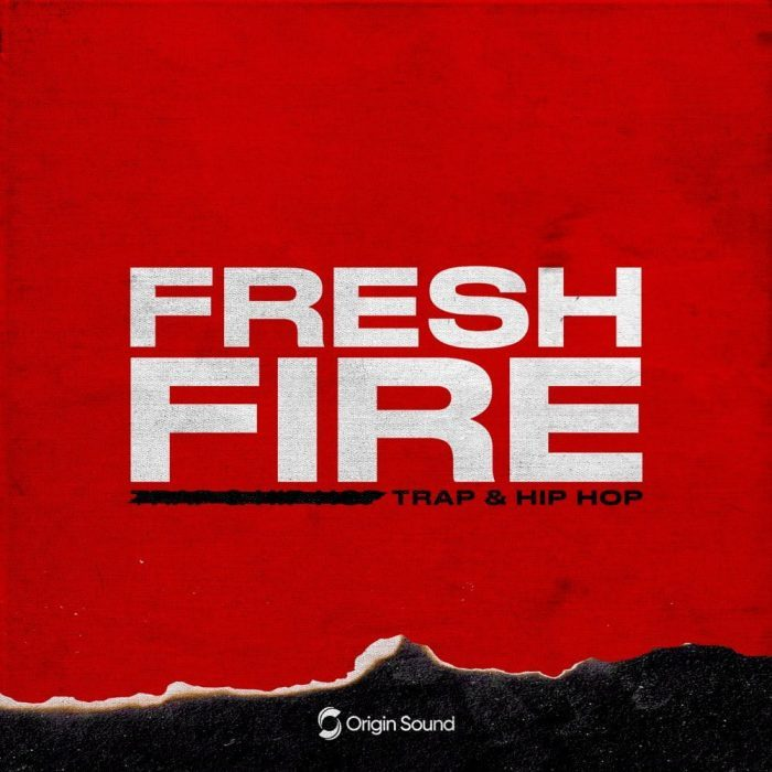Origin Sound Fresh Fire