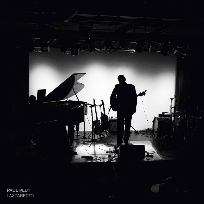 Paul Plut Lazzaretto