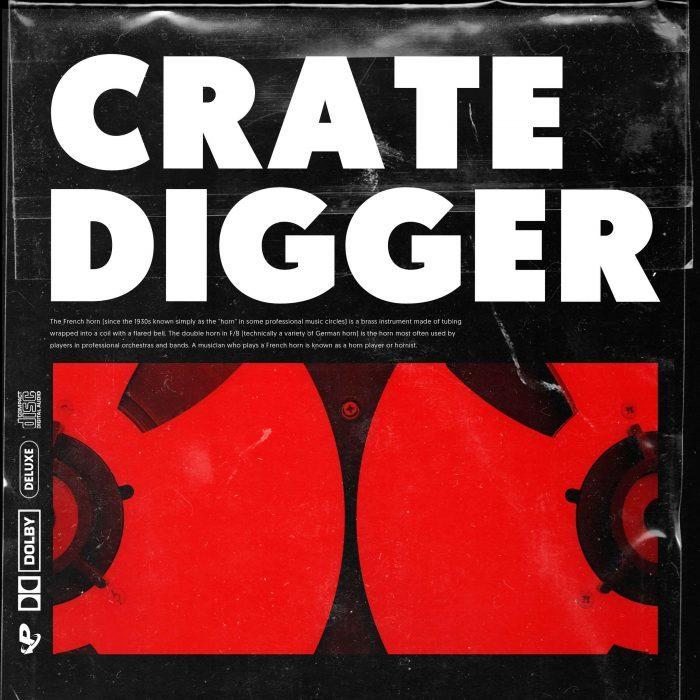 Prime Loops Crate Digger