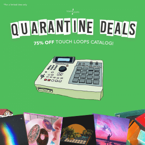 Prime Loops Touch Loops Quarantine Deals