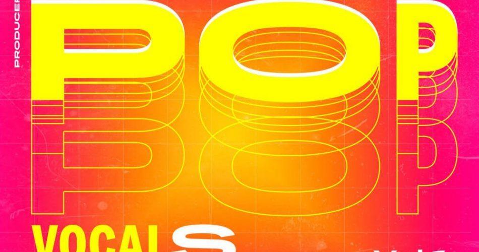 Producer Loops Essential Pop Vocals V1