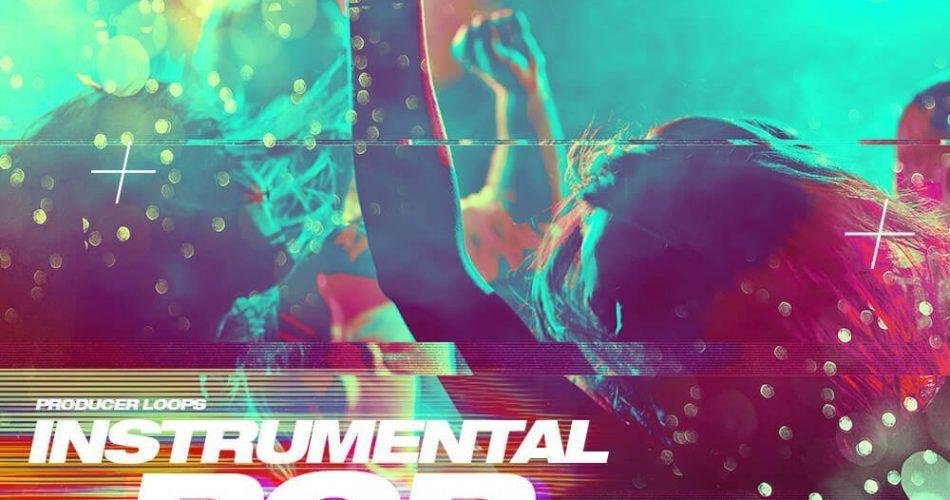 Producer Loops Instrumental Pop Vol 3