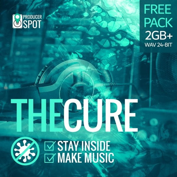 ProducerSpot The Cure