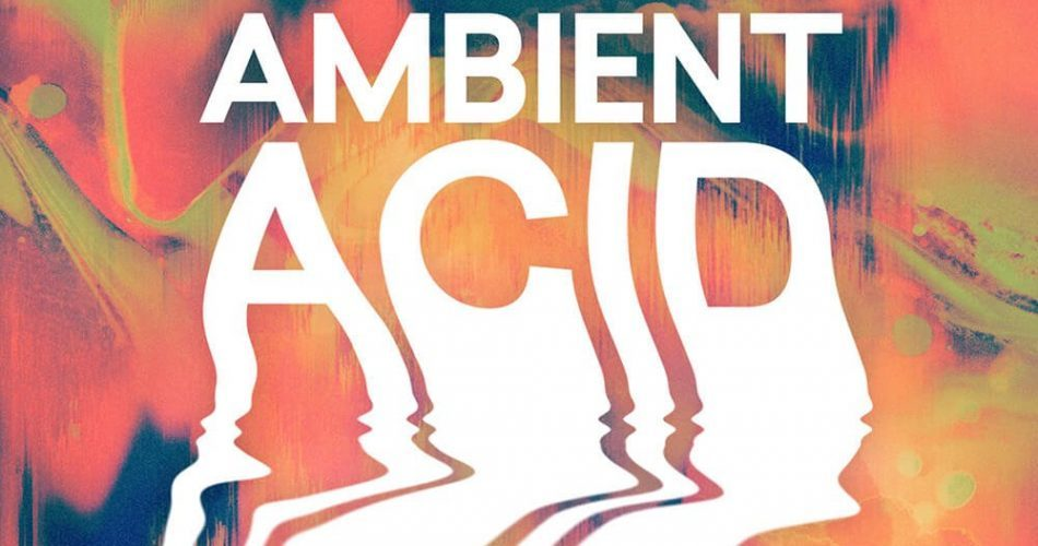 RV Samplepacks Ambient Acid