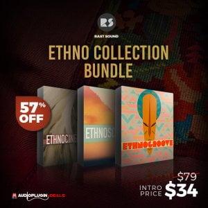 Rast Sound Ethno Collection Bundle