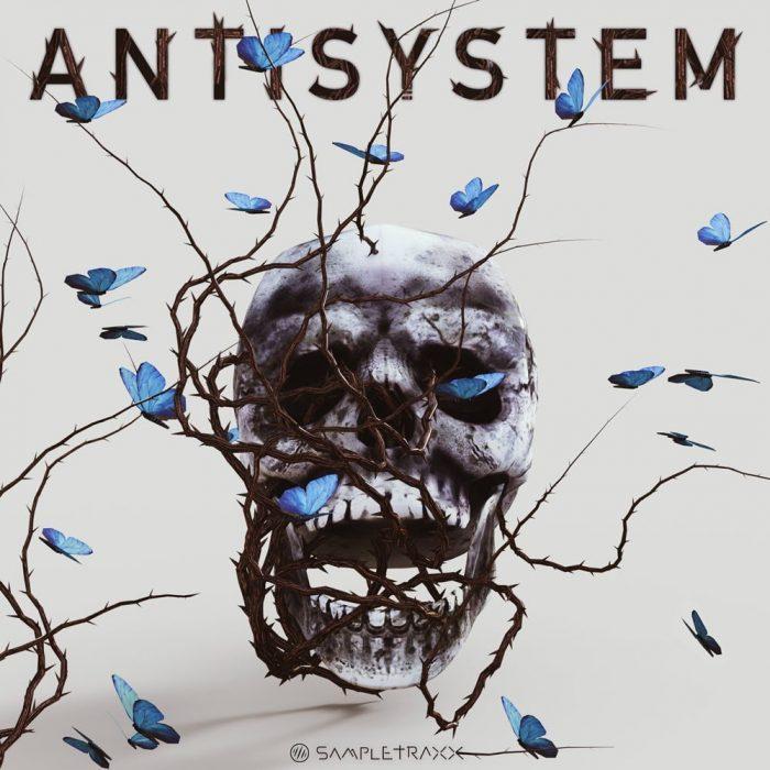 SampleTraxx Antisystem