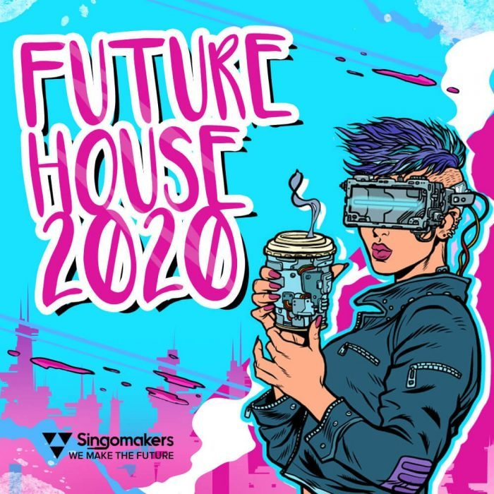 Singomakers Future House 2020