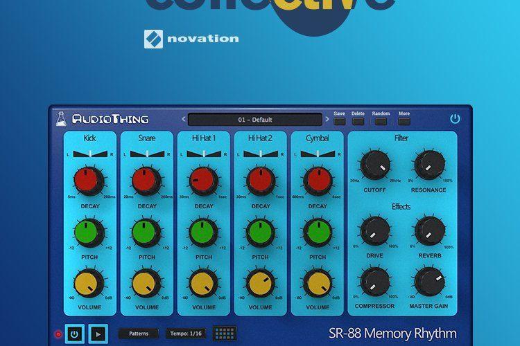 Sound Collective SR88