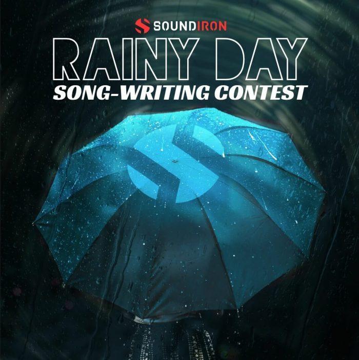 Soundiron Rainy Day Songwriting Contest