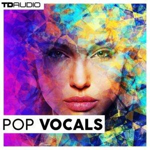 TD Audio Pop Vocals