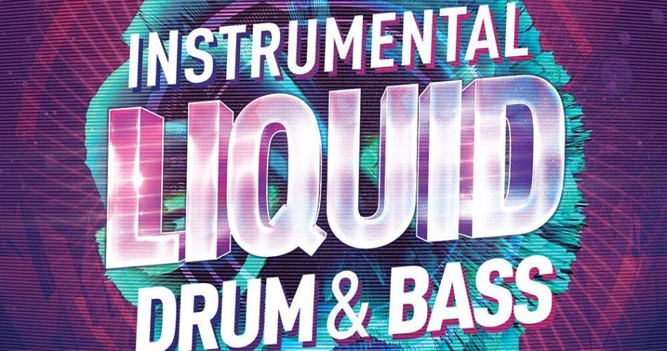 Thick Sounds Instrumental Liquid Drum & Bass
