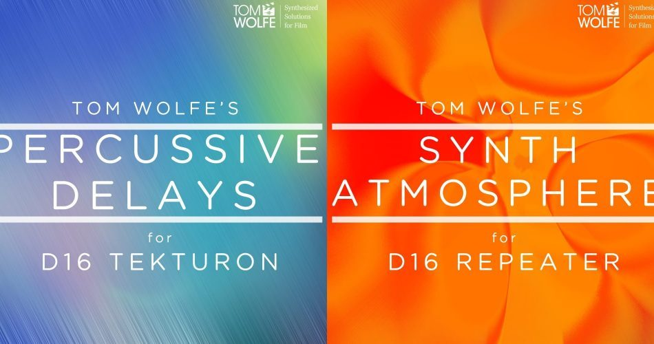 Tom Wolfe D16 presets