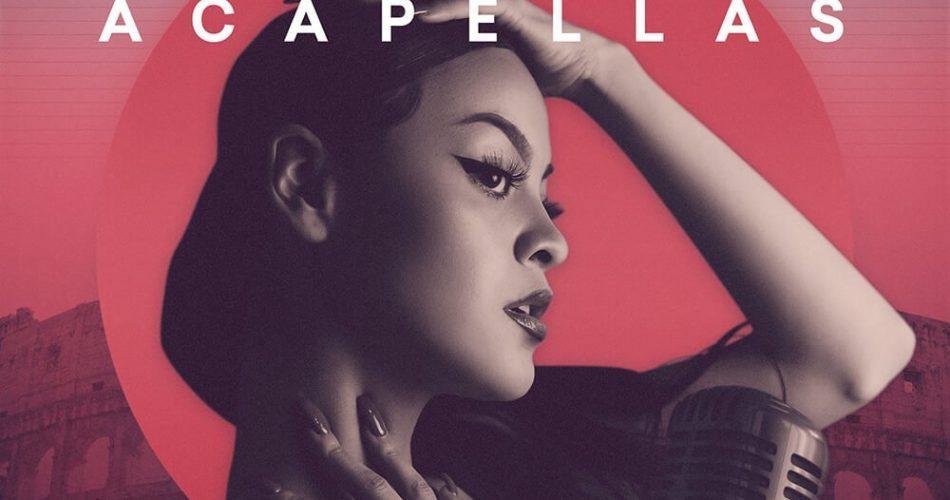 Vital Vocals Diva Italiana Acapellas