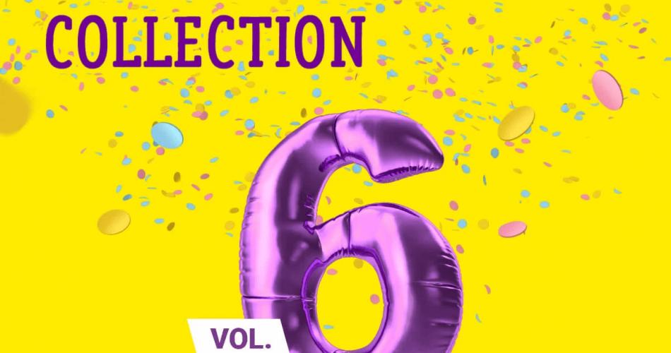 WA Free Anniversary Collection 6