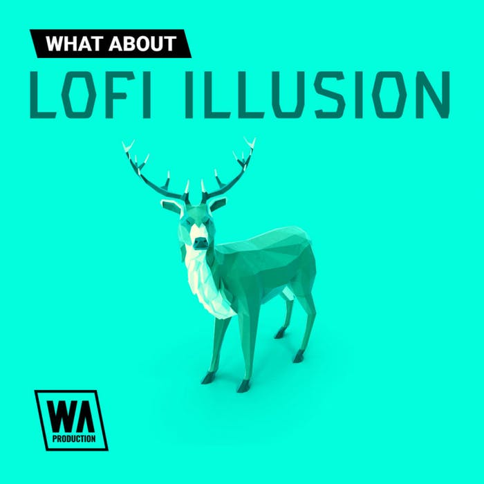 WA Production LoFi Illusion
