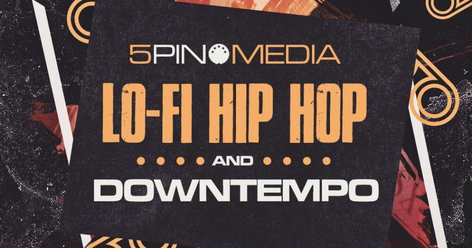 5Pin Media Lo Fi Hip Hop and Downtempo