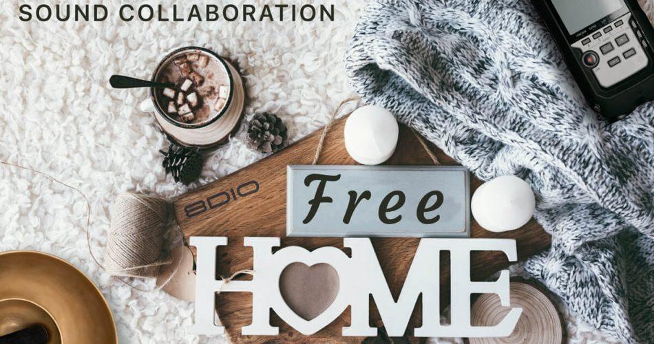 8Dio Free Home