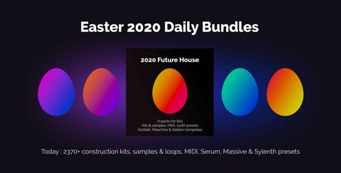 ADSR Easter Future House
