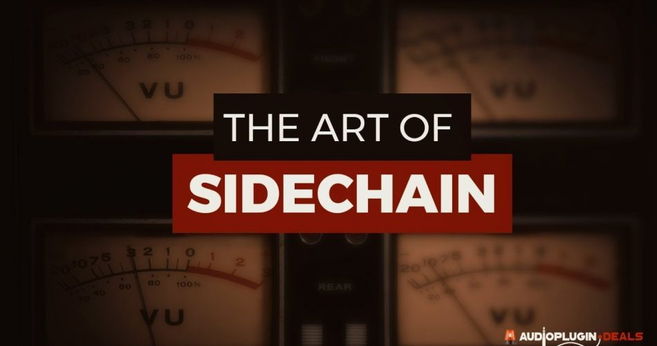 APD The Art of Sidechain