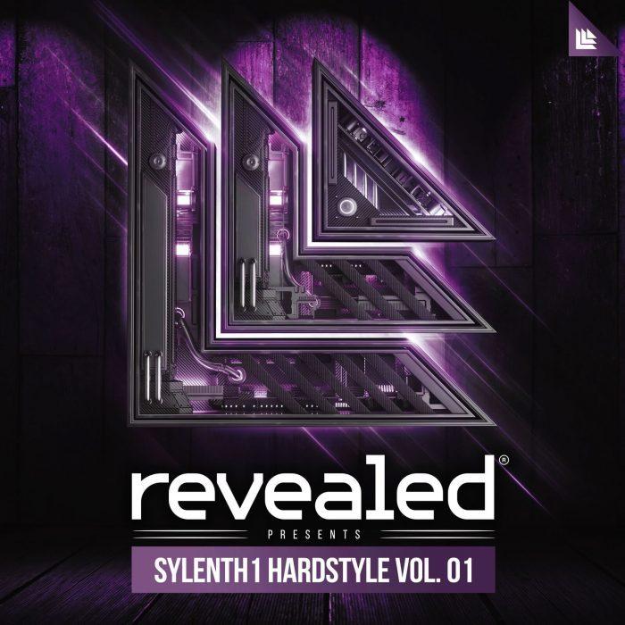 Alonso Sound Revealed Sylenth1 Hardstyle 1