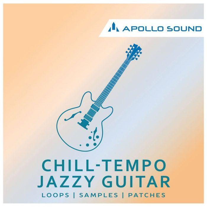 Apollo Sound Chill Tempo Jazzy Guitar