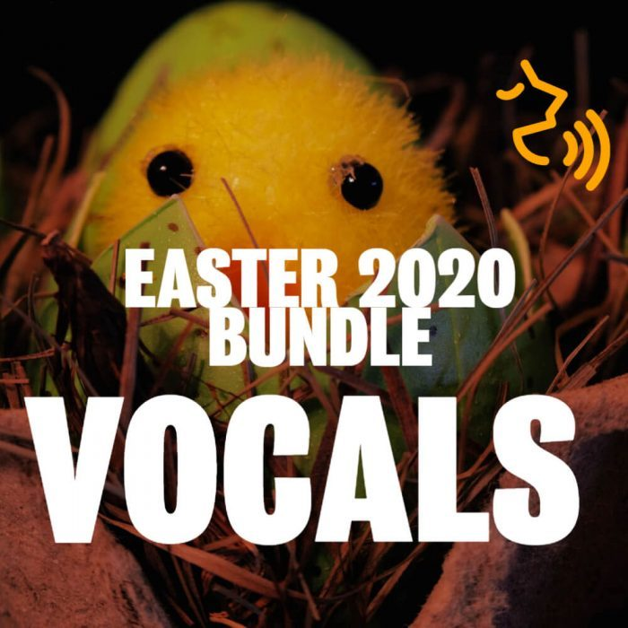 Audentity Records Easter Vocals