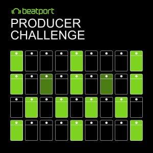 Beatport ProducerChallenge