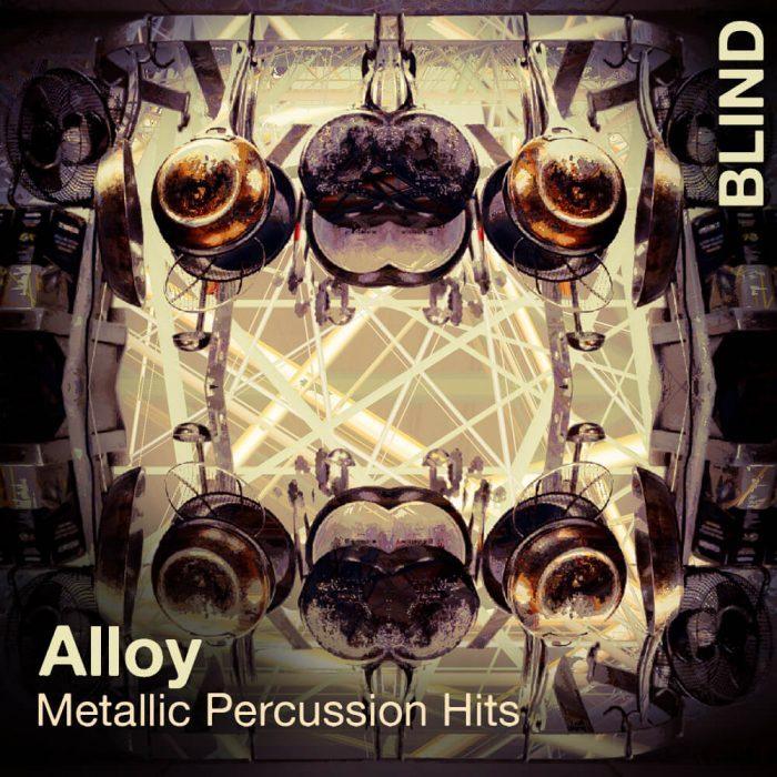 Blind Audio Alloy