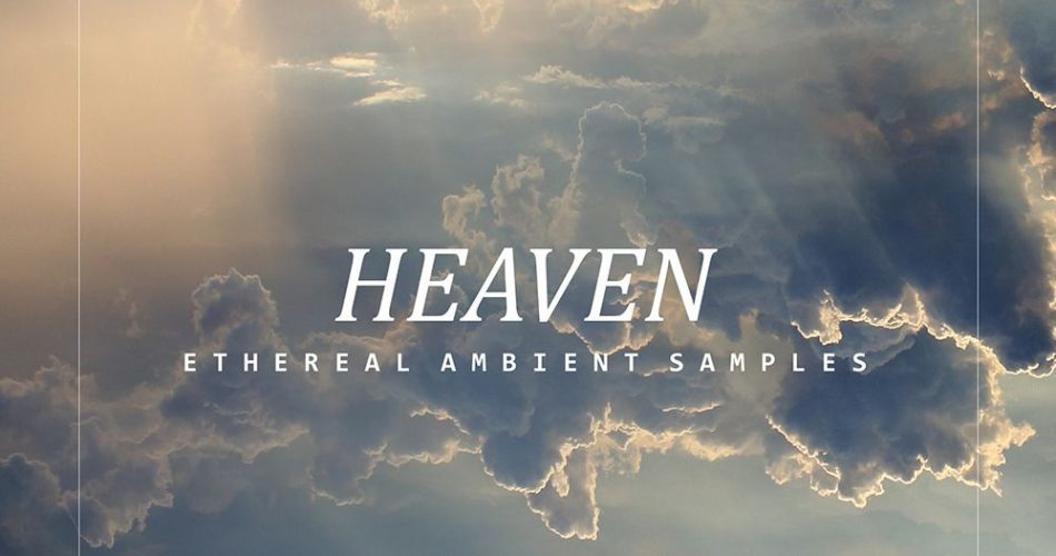 Bluezone Heaven Ethereal Ambient Samples