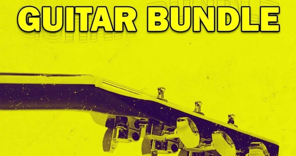 Cartel Loops Ultimate Guitar Bundle