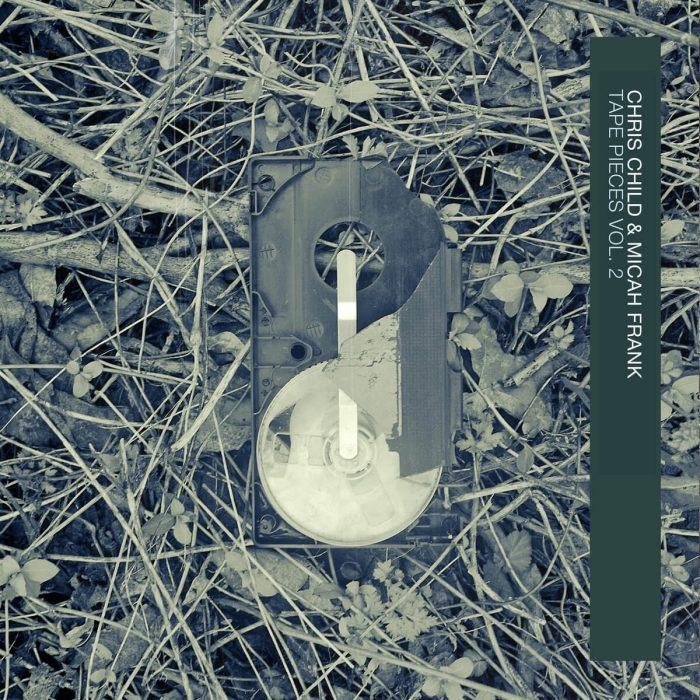 Chris Child & Micah Frank Tape Pieces Vol 2