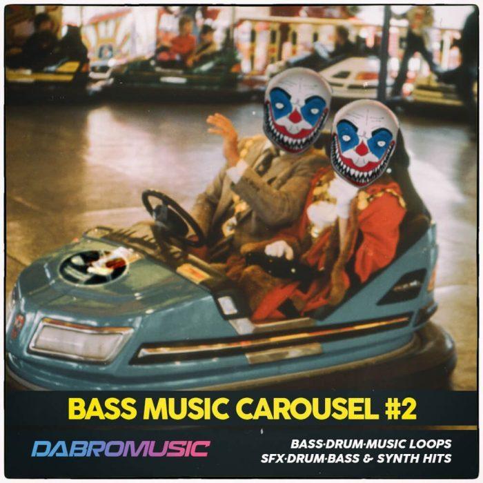 Dabro Music Bass Music Carousel 2