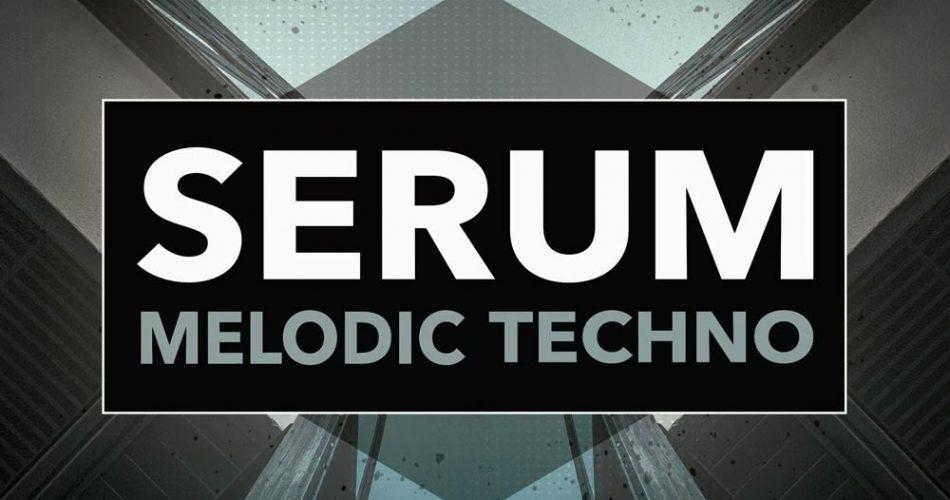 Datacode FOCUS Serum Melodic Techno