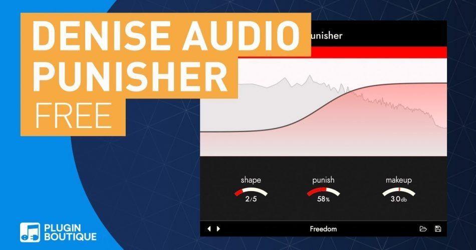 Denis Punisher FREE