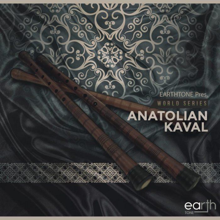 EarthTone Anatolioan Kaval