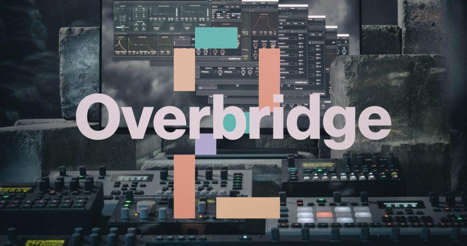 Elektron Overbridge2 feat