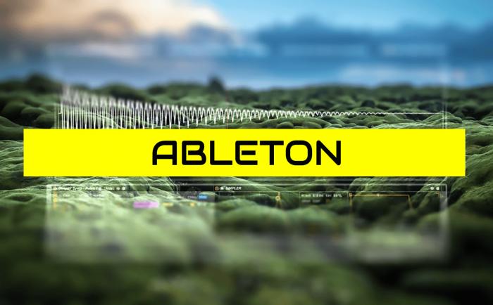 Flintpope Ableton