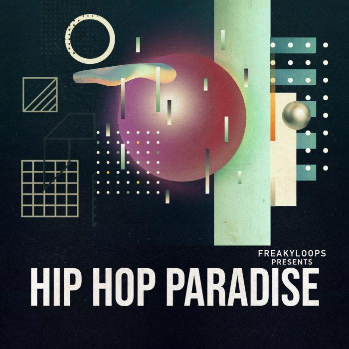 Freaky Loops Hip Hop Paradise