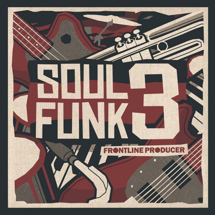 Frontline Producer Soul Funk 3