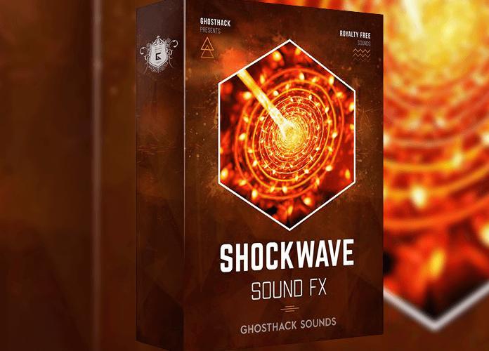 Ghosthack Shockwave Sound Fx