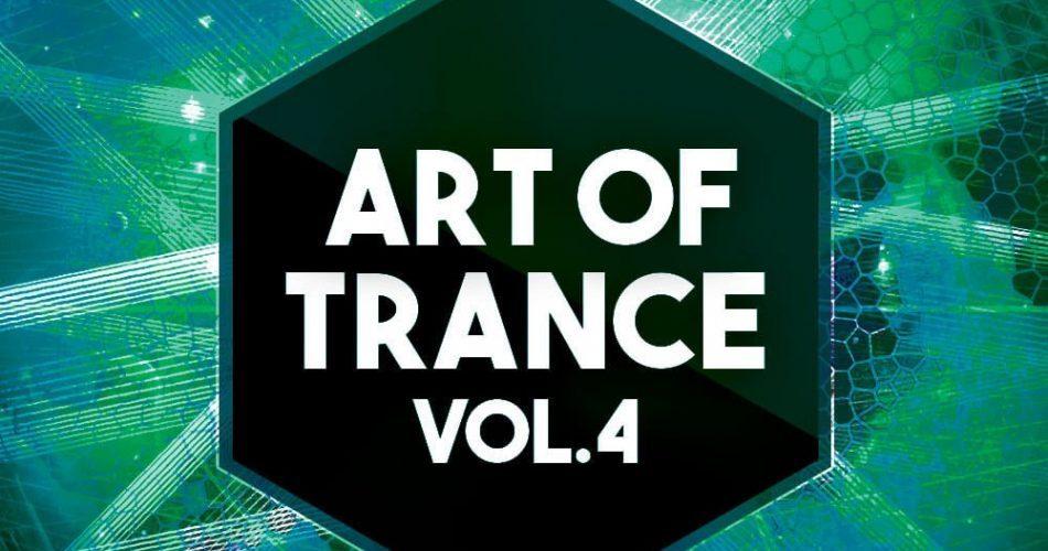HighLife Samples Art of Trance Vol 4