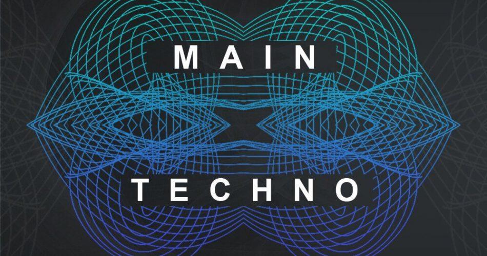 House of Loop Main Techno