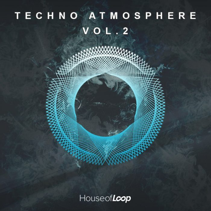 House of Loop Techno Atmosphere Vol 2