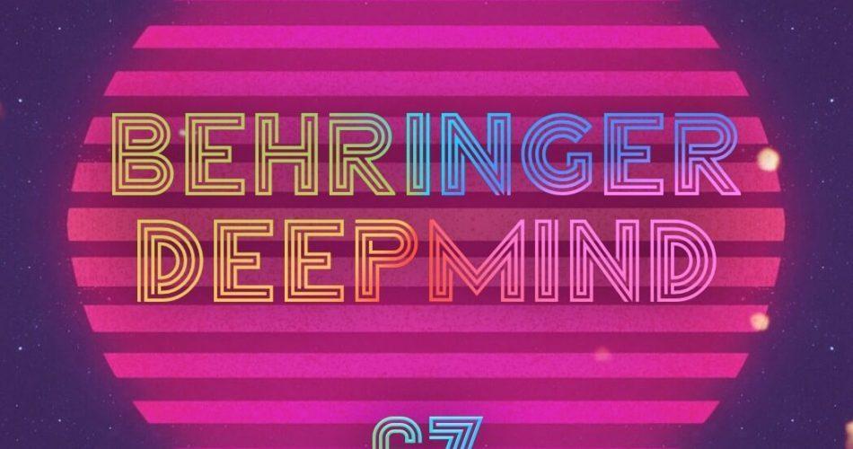LFO Store Neon Heart for DeepMind