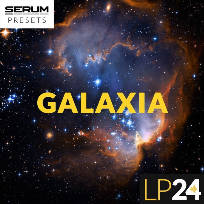 LP24 Galaxia for Serum