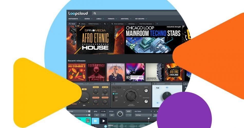 Loopcloud StayInCreate