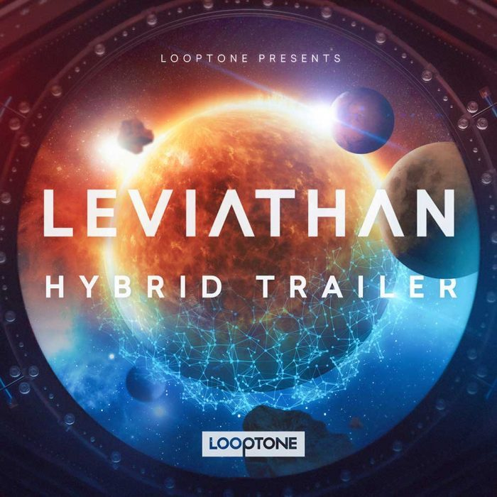 Looptone Leviathan Hybrid Trailer