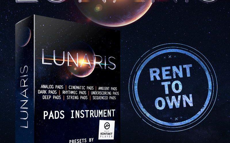 Lunaris rent to own