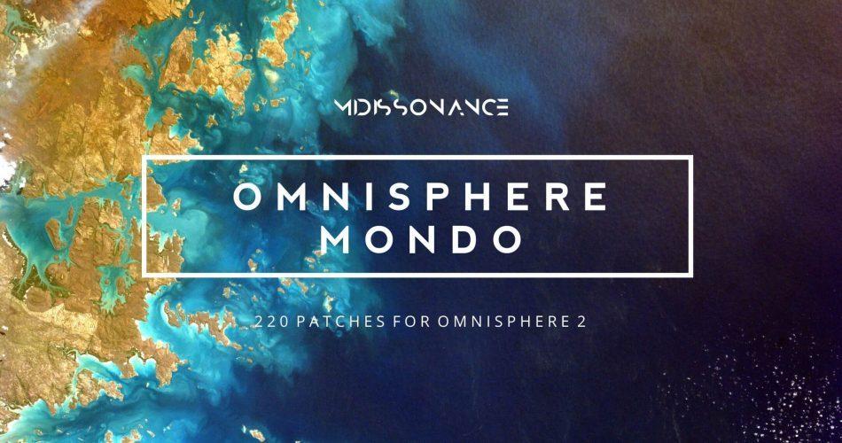 Midissonance Omnisphere Mondo